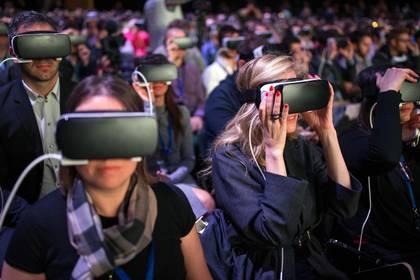 VR фильмы для взрослых  это измена