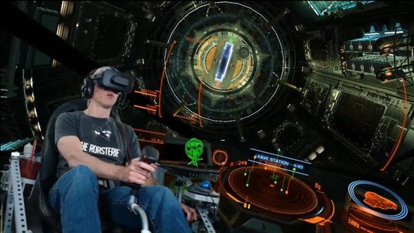 Авиасимулятор DCS World: настройка VR игры и некоторые фишки