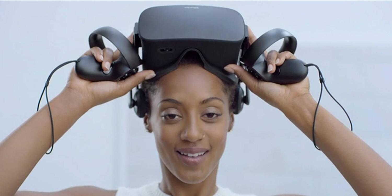 Порно oculus rift смотреть