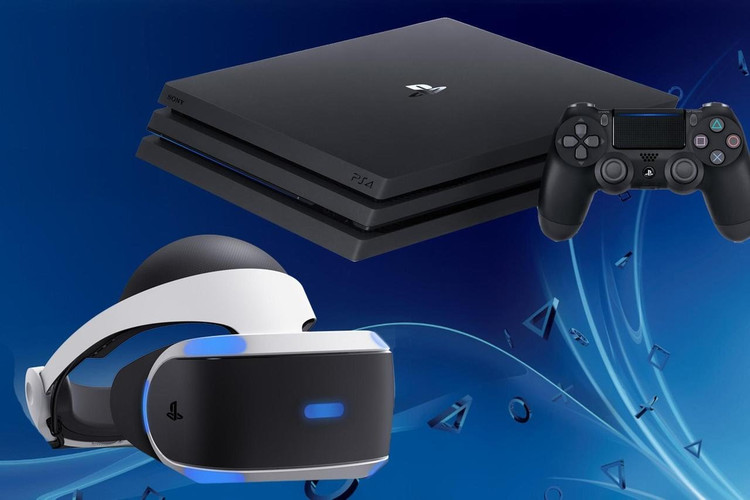 Какую PS4 купить для Playstation VR? Pro, Slim или обычную.