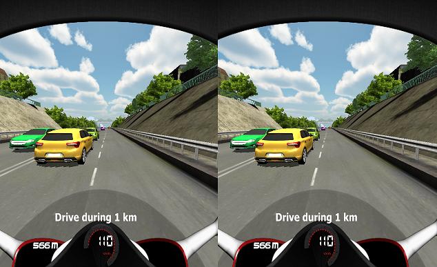 Trinus VR 2.1.7 - Скачать для Android APK бесплатно